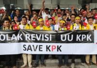 Revisi UU lemahkan KPK, ini yang akan dilakukan Jokowi