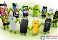 Bagaimana Cara Memilih Gadget Android yang Baik