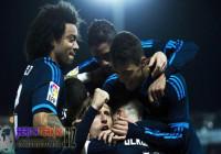 Madrid Tangguh di Kandang Saat Meladeni Athletic Bilbao