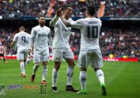 Madrid Yang Semakin Membaik