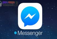 Mau Tahu Permainan Yang Tak Terlihat Itu dalam FB Messenger ?