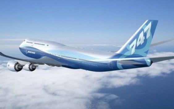 Misteri di Balik Pemakaian Angka 7 Pada Pesawat Boeing
