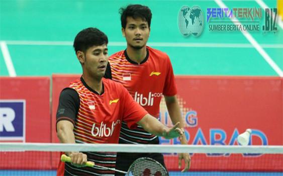 Tim Thomas Indonesia Diyakini Mampu Lolos Saat Menghadapi Tuan Rumah India Atas Semifinal