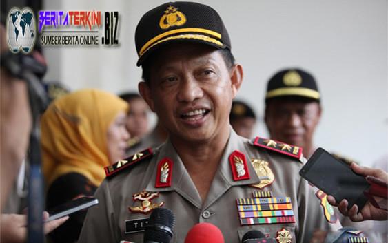Kapolda Metro Jaya : Ahok Gubernur Lain dari yang Lain, Cepat Kerja!