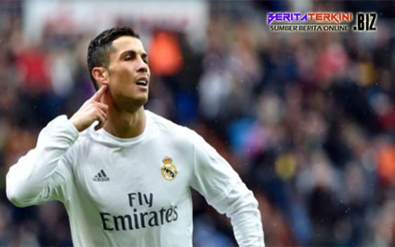 Nemanja Vidic: Cristiano Ronaldo Sosok Profesional