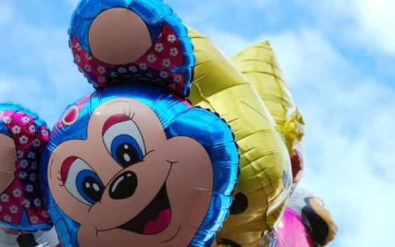 Balon Ulang Tahun Menewaskan Bocah 8 Tahun
