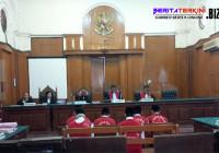 Hakim Menilai Polisi lambat tangani kasus Salim Kancil