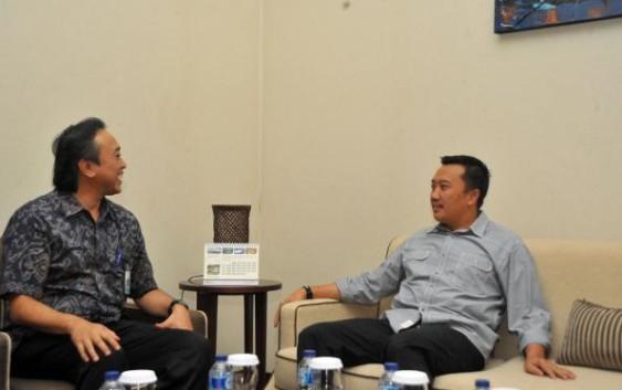 Menpora Bujuk PT Garuda Indonesia Donaturi Rio Haryanto