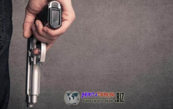 Sehabis Menembak Korbannya Begal Motor Serpong Di Keroyok Warga Hingga Sekarat