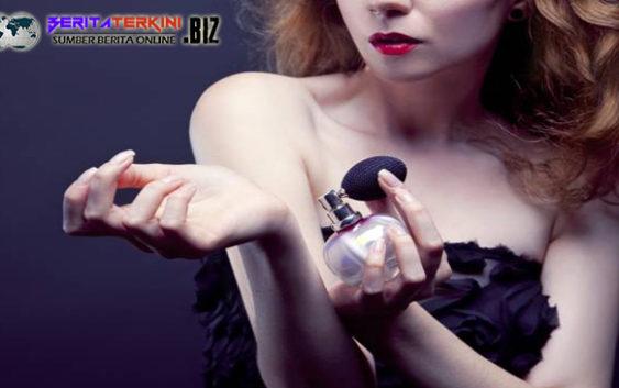 5 Mitos Mengenai Parfum Yang Salah Besar