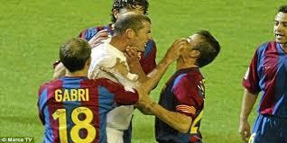 Zidane-Tidak-Ingin-Membahas-Cengkeraman-Pada-Wajah-Luis-Enrique