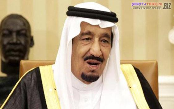 Raja Saudi Pecat Menteri Lantaran Naikkan Biaya Langganan Air