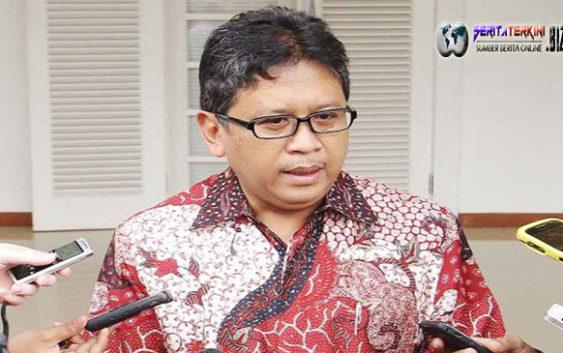 Dukungan Golkar Ke Jokowi Sekjen PDIP Menyebut Ini Akan Menjadi Energi Tambahan