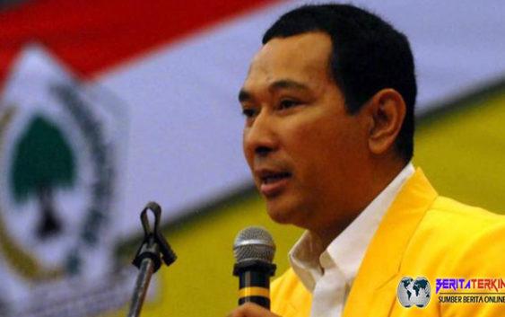 Tommy Soeharto Tidak Niat Menjadi Caketum Golkar