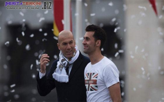 Arbeloa Tidak Ragu Sebut Real Madrid Tebaik di Dunia!