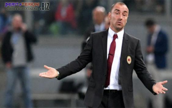 Brocchi Sedih Tidak Buat Milanisti Juara
