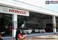 Dp 20 Juta Bisa Bawa Pulang Honda Mobilio