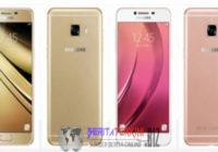 Inilah Bayangan Samsung Galaxy C5