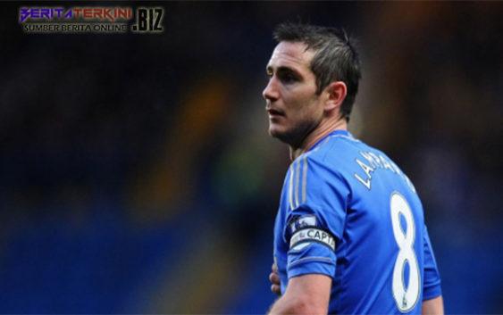 Lampard Percaya Mourinho Bangkitkan MU