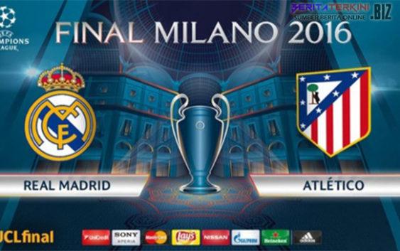 Pele Bimbang Pilih Madrid Atau Atletico