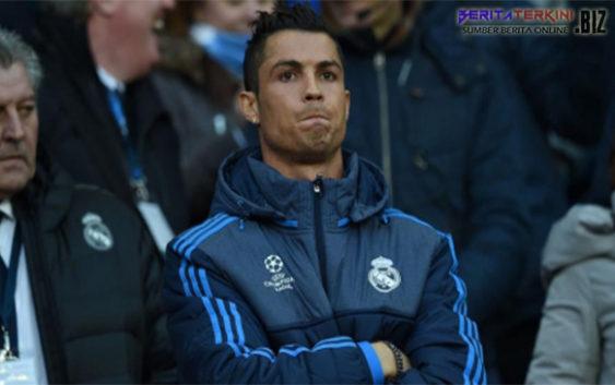 Pellegrini Sarankan Ronaldo Untuk Istirahat Saja