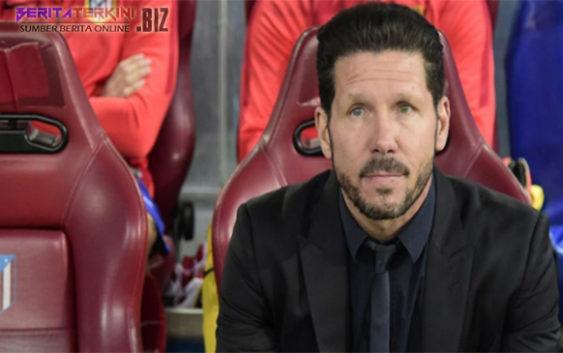 Sacchi: Simeone Tidak Pantas Latih Madrid