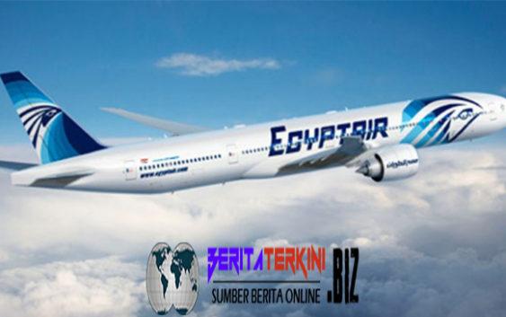 Sebelum Jatuh Di laut EgyptAir Terbang Nonstop Ke Empat Negara