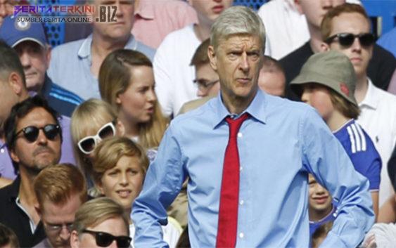 Wenger Ucapkan Perpisahan Untuk Arteta dan Rosicky