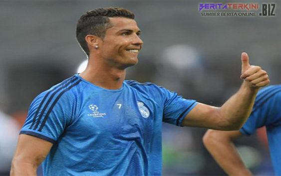 Zidane: Ronaldo Fit 100 Persen