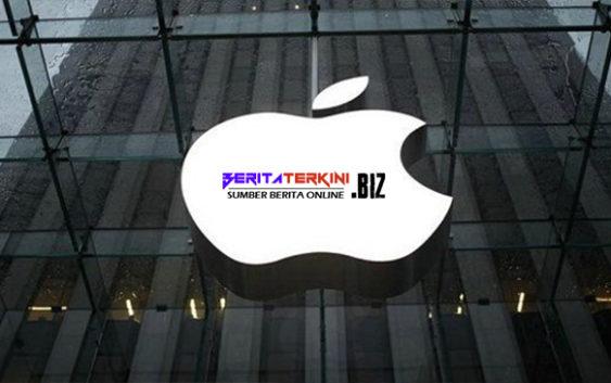 """Apple DiBobol Pencuri """" Bagaimana Terjadinya ? """""""