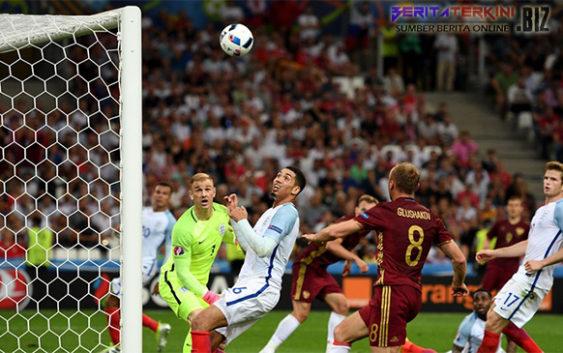 Gol Di Tambahan Waktu Batalkan Kemenangan Untuk Inggris