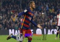 Harapan Abidal Adalah Neymar Tidak Pindah Ke PSG