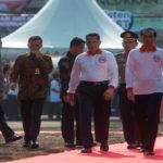 Jokowi: Saya Tegaskan Sekali Lagi Kejar Mereka , Tangkap Mereka , Hajar Mereka dan Hantam Mereka