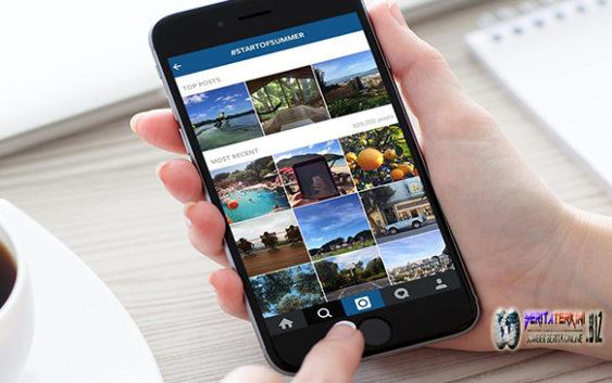 Benarkah Terlalu Kecanduan Main Instagram Justru Malah Buat Orang Lebih Bahagia?