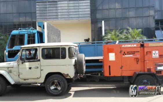 Kendaraan Ahmad Dhani Sudah Di Pulangkan Polisi