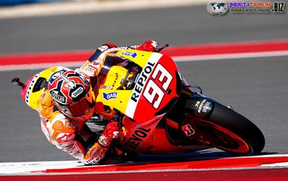 Marquez Sudah Tak Sabar Untuk Beradu di MotoGP Belanda