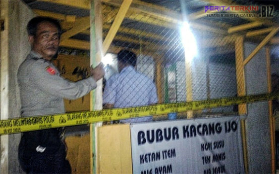 Polisi Incar Terduga Pemerkosa dan Pembunuh Wanita Penjaga Warung di Sukabumi