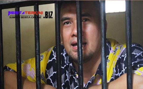 Saipul Jamil Ikhas Dengan Tuntunan Hukuman 7 Tahun
