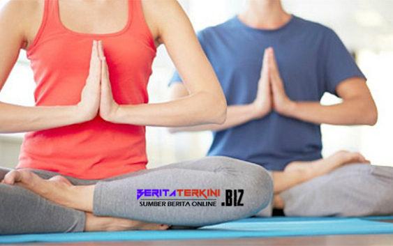 Ternyata Yoga dapat Tingkatkan Kualitas Sperma