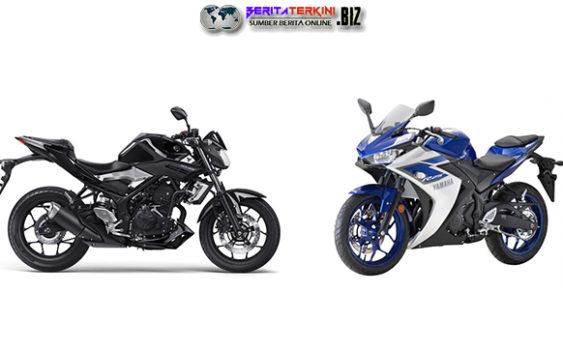Yamaha R25 dan MT25 Akan di Recall Setelah Lebaran