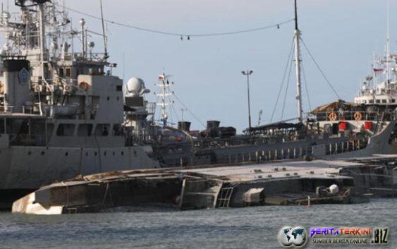 3 WNI Tewas Korban Kapal Karam di Malaysia Akhirnya Terungkap