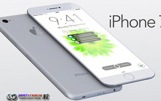 Apple Akan Luncurkan iPhone 7 Pada Pertengahan September, Benarkah ?