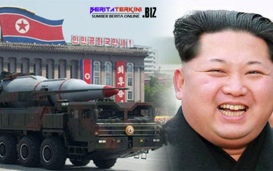 AS Dianggap Nyatakan Perang Usai Jatuhkan Sanksi Ke Kim Jong Un