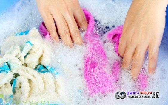 Kenapa Baju Baru Mesti Di Cuci Sebelum Di Pakai? Ini Alasannya