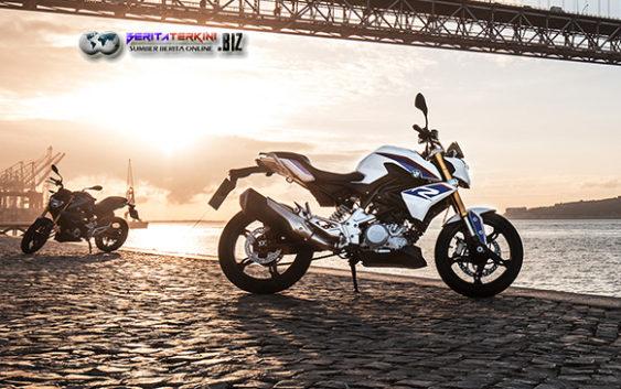 Motor BMW G310R Akan Memakai Ban Garapan Michelin
