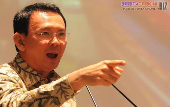 Partai PDIP Buka Kesempatan Dukung Ahok di Pilgub DKI