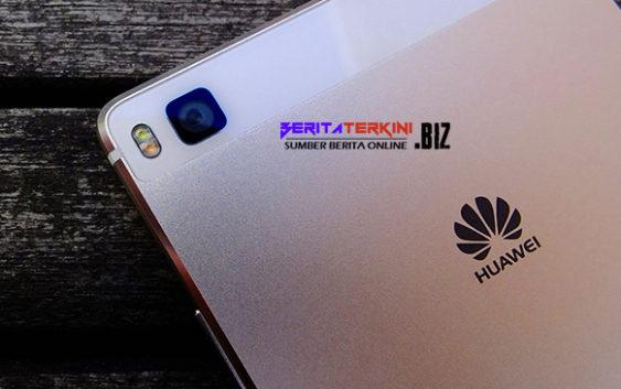 Sedikit Lagi Huawei Akan Kalahkan Apple