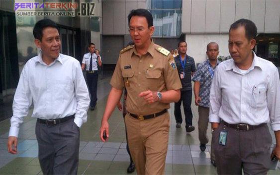 Setelah Jumpa Megawati, Ahok Tegaskan Tidak Tunggu PDIP di Pilgub DKI
