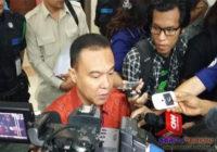 Wakil Ketua Umum Gerindra Usulkan Buwas-Sandiaga Untuk Maju Pilkada DKI 2017