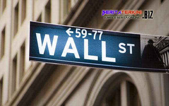 Didukung Saham Bank Dan Teknologi, Wall Street Ditutup Mengalami Penguatan